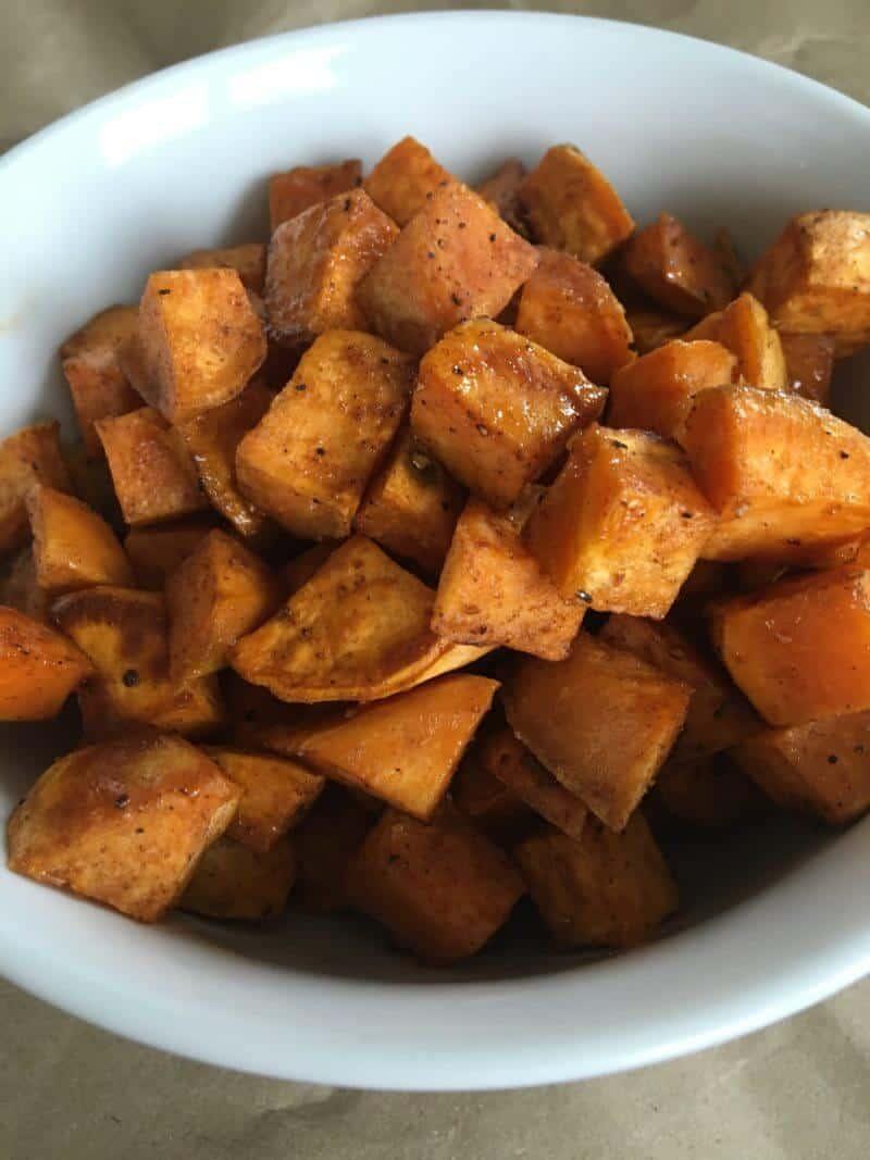 maple-bbq-roasted-sweet-potatoes
