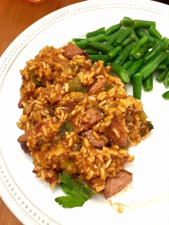 Chicken-and-Sausage-Jambalaya