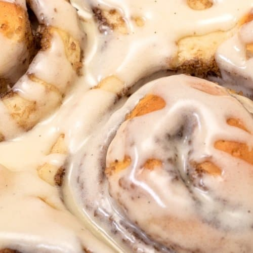 frosted-cinnamon-rolls