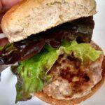 Honey-dijon-turkey-burger