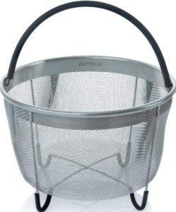 IP Steamer Basket