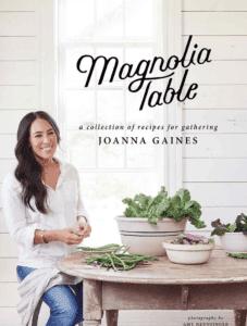 Magnolia Table cookbook
