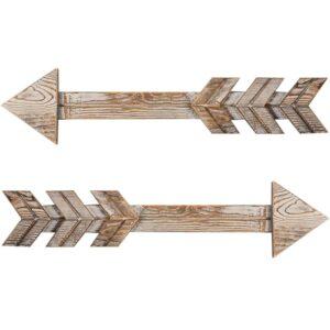 farmhouse decor arrows