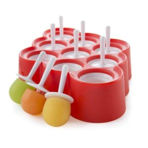 pop molds for kids who love cooking