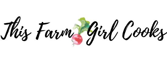 This Farm Girl Cooks