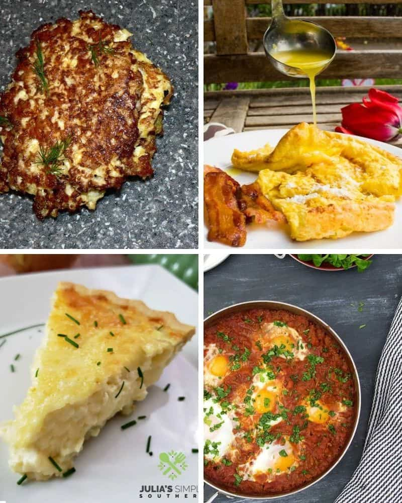 savory recipes