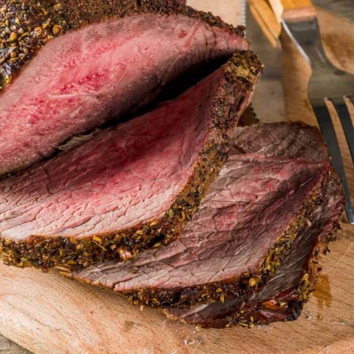 rosemary beef tenderloin