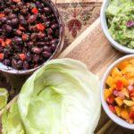 Black Bean Taco Recipe