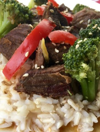 beef and broccoli crockpot
