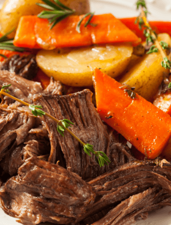 pot roast in the instant pot