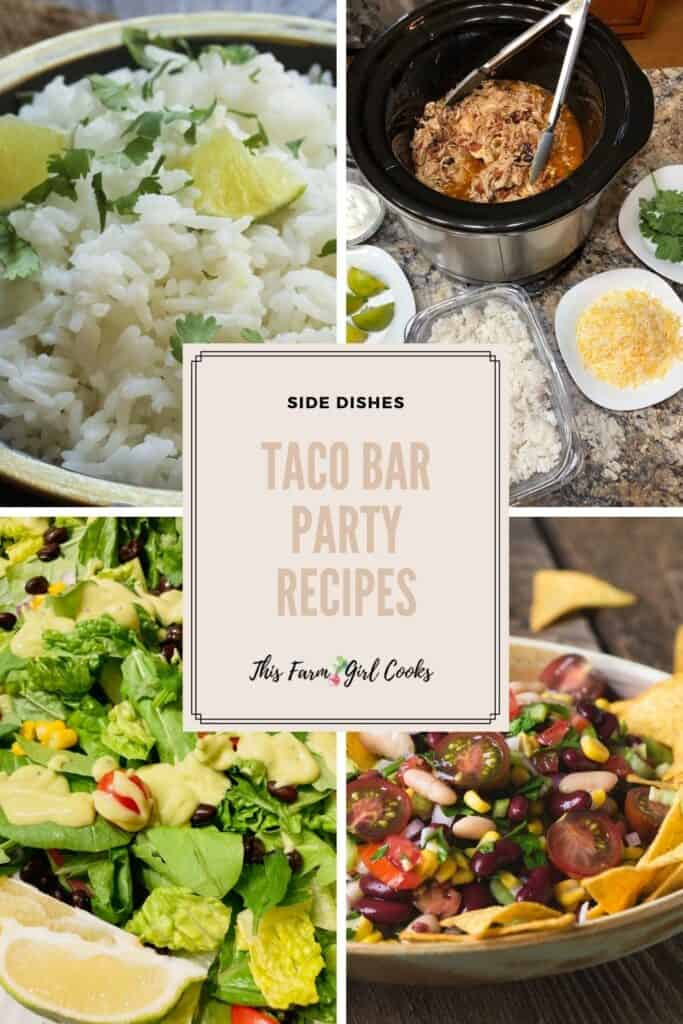 taco-bar-recipes