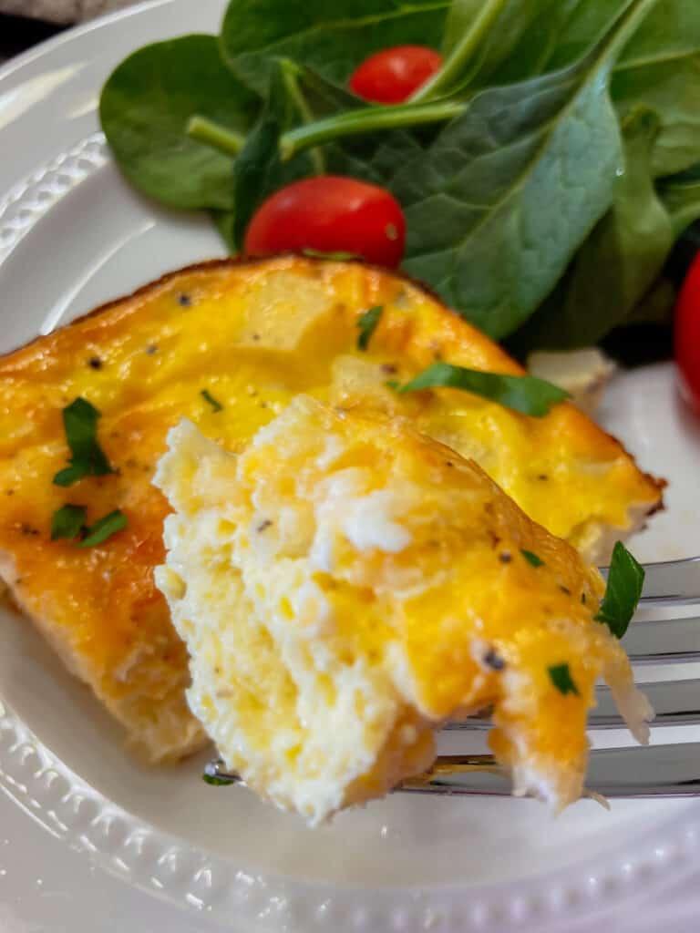 gluten free breakfast casserole