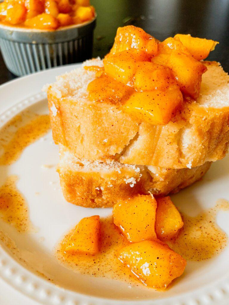 peach compote 2